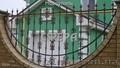 Кованые ворота, распашные, откатные, решетчатые, металлические калитки - Изображение #5, Объявление #865535