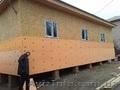 Утепление зданий, частных домов, фундаментов, крыш. Строительные работы.  - Изображение #2, Объявление #1509520