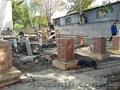 Строительство свайно-ленточного фундамента в г. Донецке. - Изображение #2, Объявление #1509522