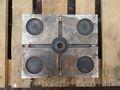 Универсальная сборочная плита УСП-12 с гидравликой (пневматикой) - Изображение #3, Объявление #1526308