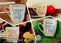 Красивые подарочные чашки., Объявление #1573844