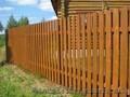Проветриваемые деревянные заборы., Объявление #1570102