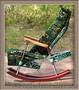 Кресло-качалка, раскладное 2500грн - Изображение #2, Объявление #1594191