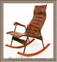 Кресло-качалка, раскладное 2500грн - Изображение #3, Объявление #1594191