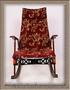 Кресло-качалка, раскладное 2500грн - Изображение #4, Объявление #1594191