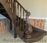 Двери,лестницы,мебель,столярные изделия изценных пород дерева - Изображение #6, Объявление #1243679