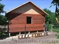 Садовый, дачный домик с террасой и мансардой.  - Изображение #2, Объявление #1618110