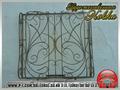 Оконные кованые решетки защитят от мародеров.  - Изображение #2, Объявление #1289920