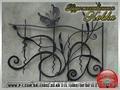 Гаражные, сварные, кованые ворота. - Изображение #8, Объявление #1037247