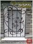 Оконные кованые решетки защитят от мародеров.  - Изображение #3, Объявление #1289920