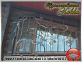 Оконные кованые решетки защитят от мародеров.  - Изображение #5, Объявление #1289920