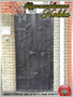 Ворота кованые, сварные, решетчатые, арочные под заказ. - Изображение #10, Объявление #1037241
