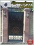 Ворота кованые, сварные, решетчатые, арочные под заказ. - Изображение #7, Объявление #1037241