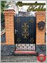 Кованые решетки, заборы, калитки, ворота, ограждения. - Изображение #5, Объявление #1289871