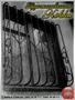 Оконные кованые решетки защитят от мародеров.  - Изображение #7, Объявление #1289920