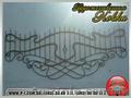 Гаражные, сварные, кованые ворота. - Изображение #9, Объявление #1037247