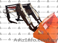 Погрузчик тракторный быстросъемный на МТЗ купить, цена - Изображение #2, Объявление #1584758