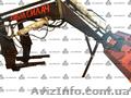 Погрузчик тракторный быстросъемный на МТЗ купить, цена - Изображение #3, Объявление #1584758