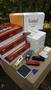 Гильзы для сигарет Gama и Firebox (500 шт) под любые машинки и табак