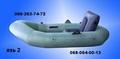 лодку надувную Стриж продам по выгодной цене - Изображение #3, Объявление #249035
